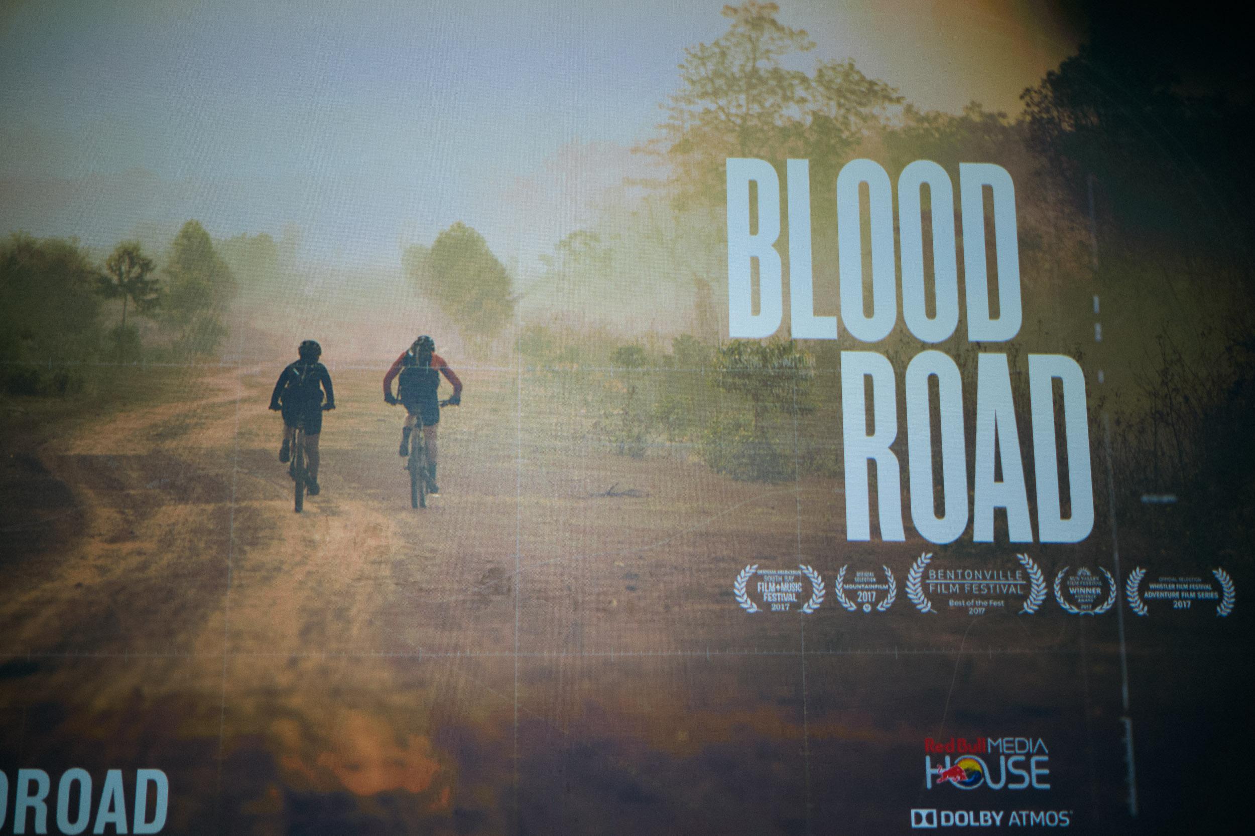 Photo Rhetoric - To Be Determined - Blood Road Screening-2007.jpg