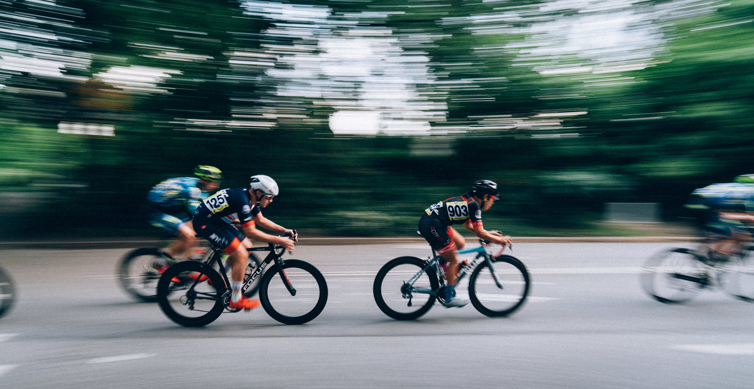 Racers in action at the  2018 CRCA Club Series Finale