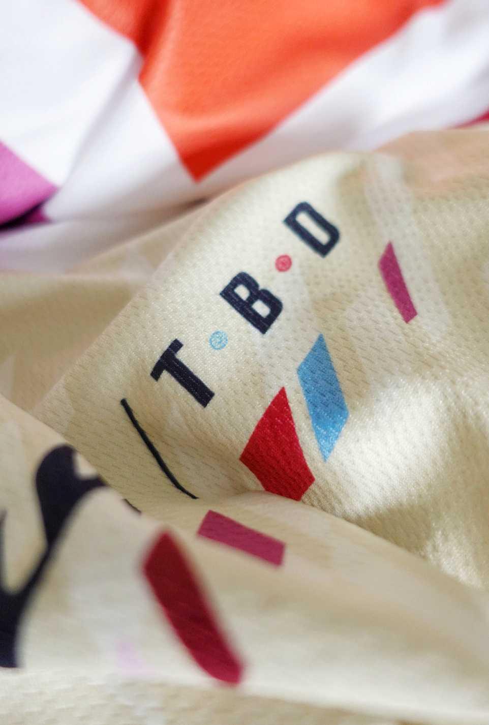 Team TBD Sponsors -
