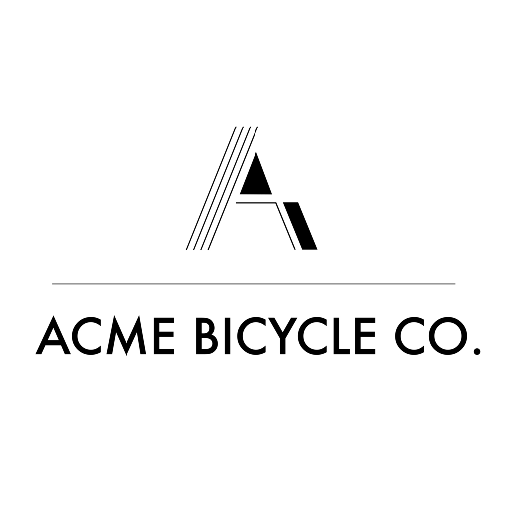 ACME is our shop and fit partner. Located in Gowanus, Brooklyn, ACME is  the place  to go to get your bike fit. Trust us.