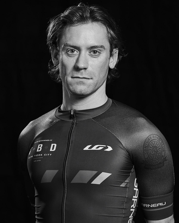 Chris Burati