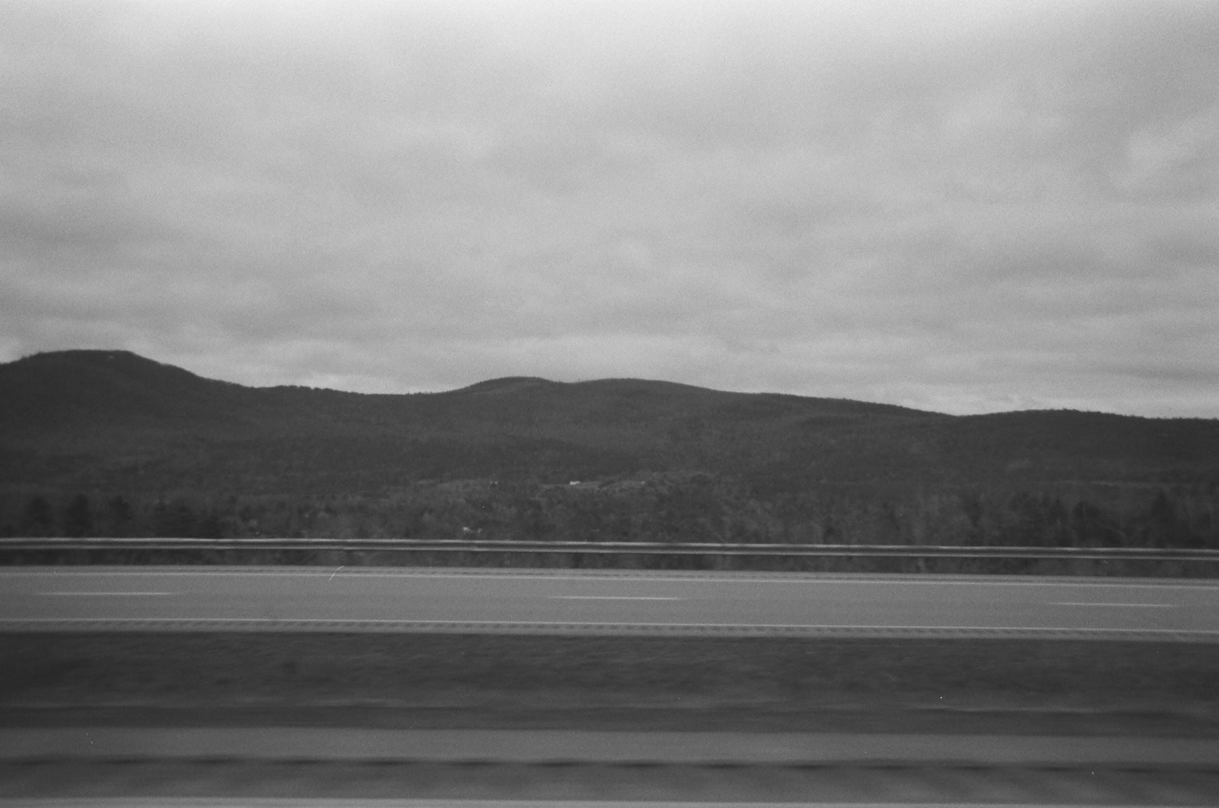 Somewhere between Brooklyn and Burke.