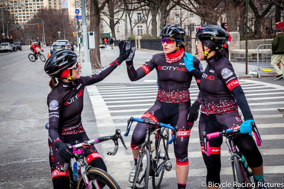 Grant's Tomb 2018 by Bicycle Racing Pictures