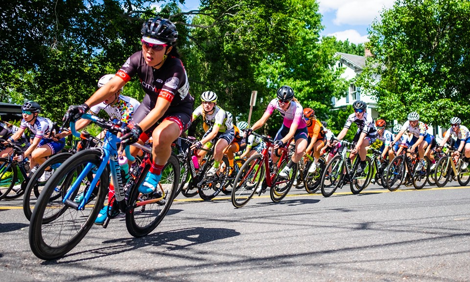 Tour of Somerville 2019 by Ron Short