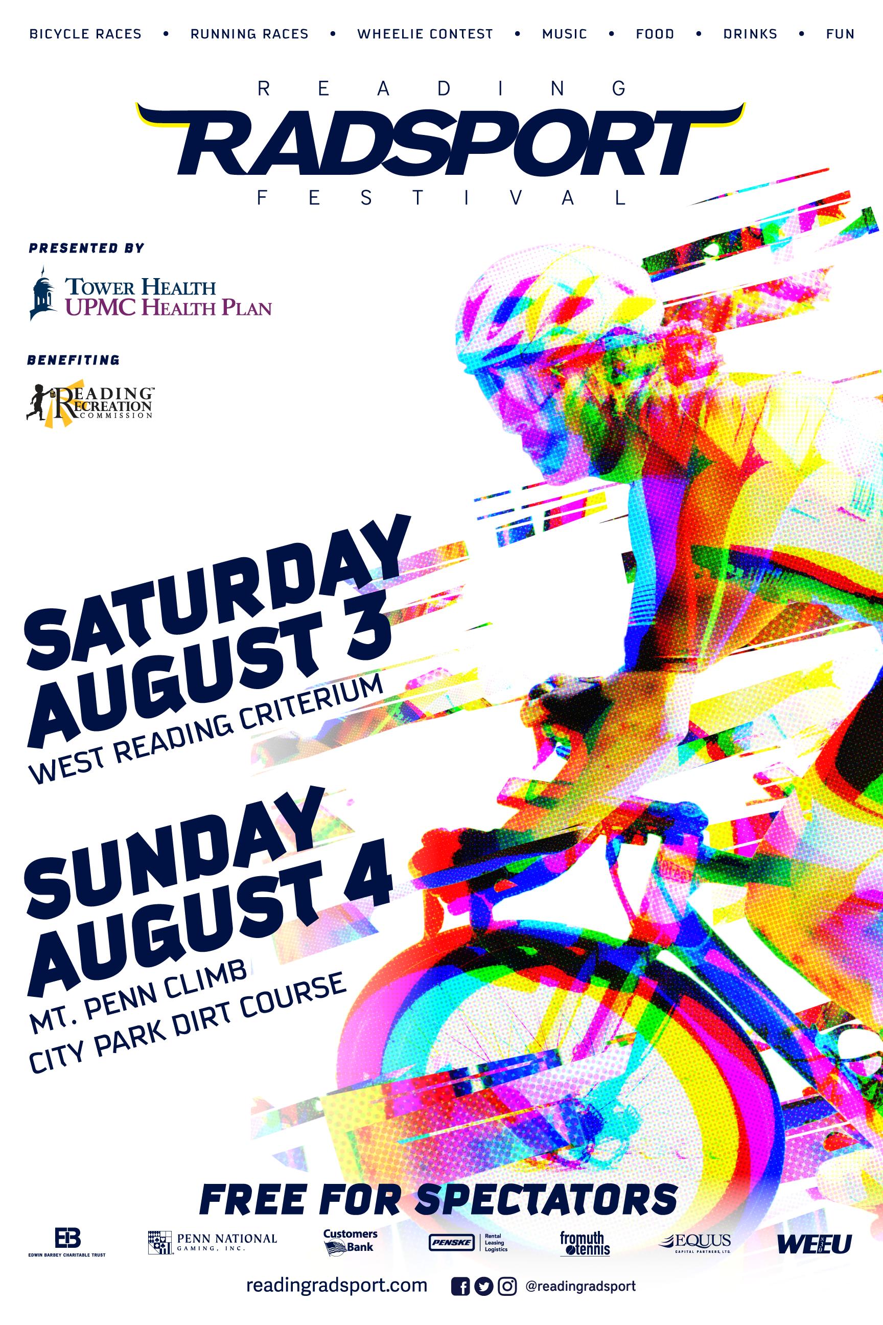 19 Radsport Main Poster.png