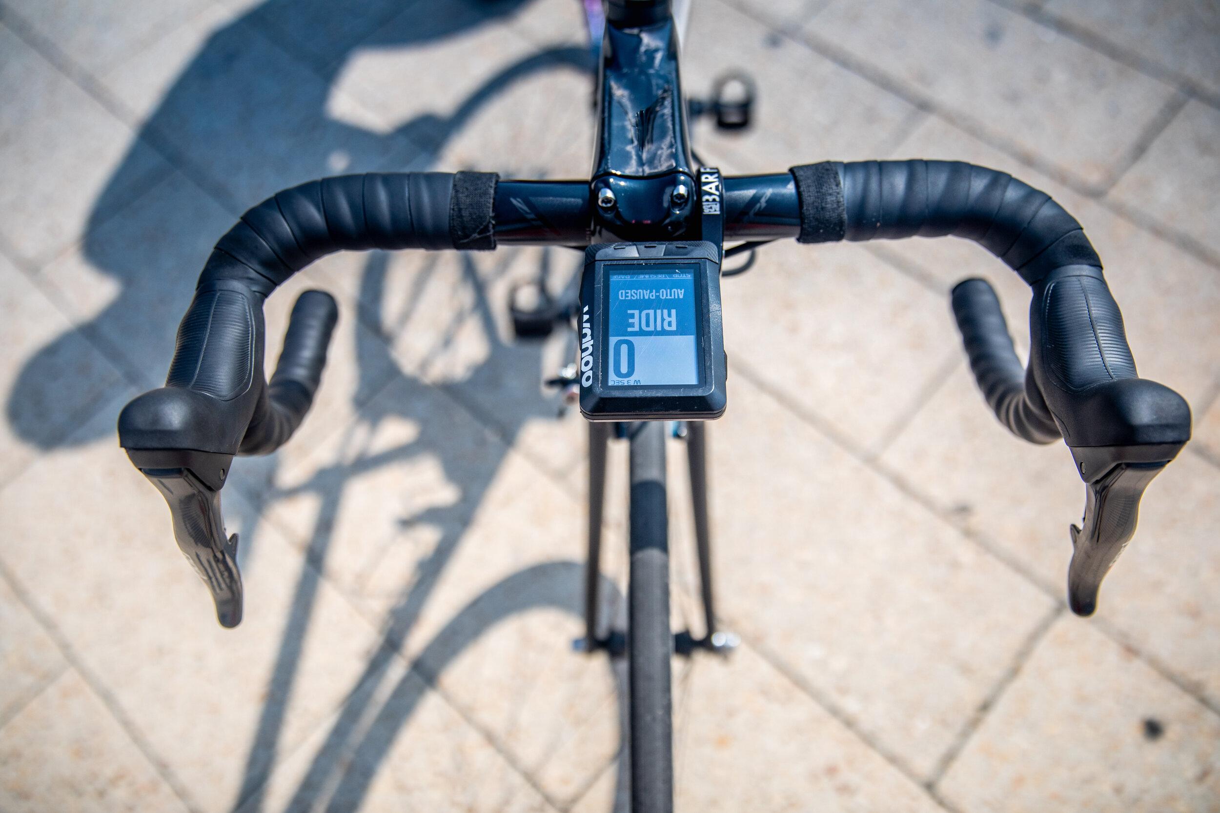 Bikes are fun  Ride a fun bike  Tom's Moots Vamoots RSL — To