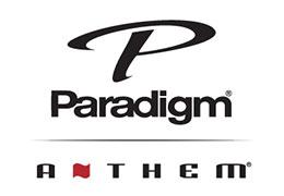 Paradigm Speakers/Anthem Electronics