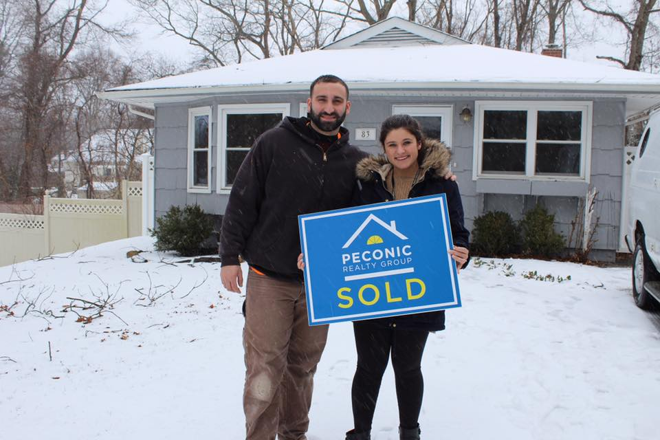- Manorville - March 2018Ryan helped me and my fiancé find our first home. He was great helping us throughout the whole process. Ryan was easy to get in touch with and very responsive if I ever had any questions . He was extremely knowledgeable and helpful in every aspect and I would highly recommend Ryan Verbarg to anyone looking to buy or sell a home. Thanks again Ryan!- Brooke & Vinny