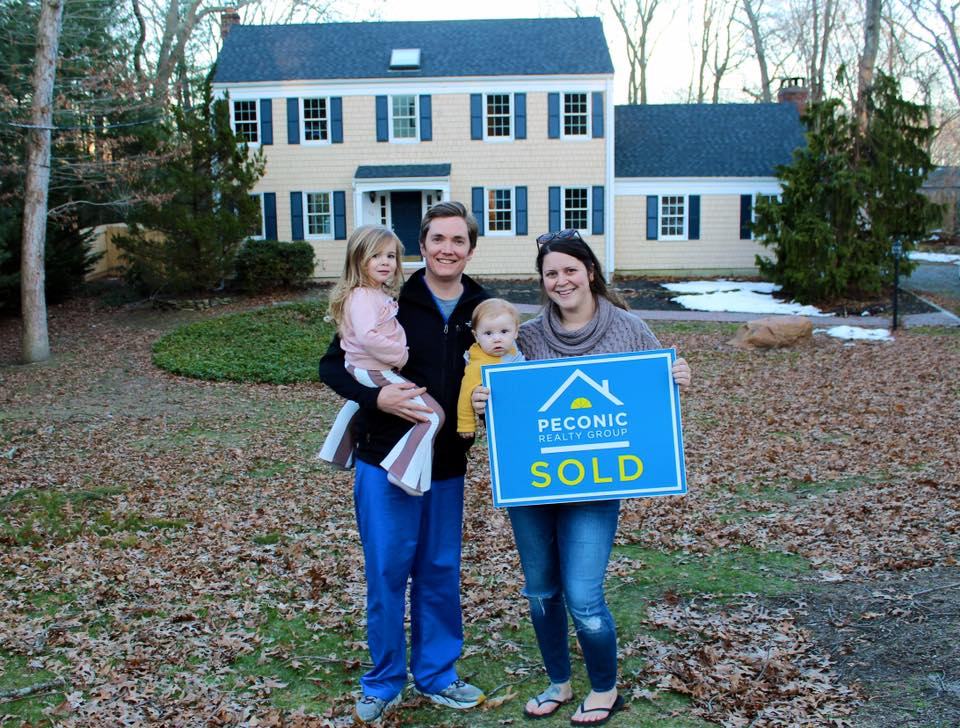 - Wading River - March 2018Ryan was great to work with! So responsive for all of our questions, always offering help through the process. Buying and selling is always tricky, and Ryan made the process seamless. Could not recommend more, thank you so much!- Lianne & Brenday Carey
