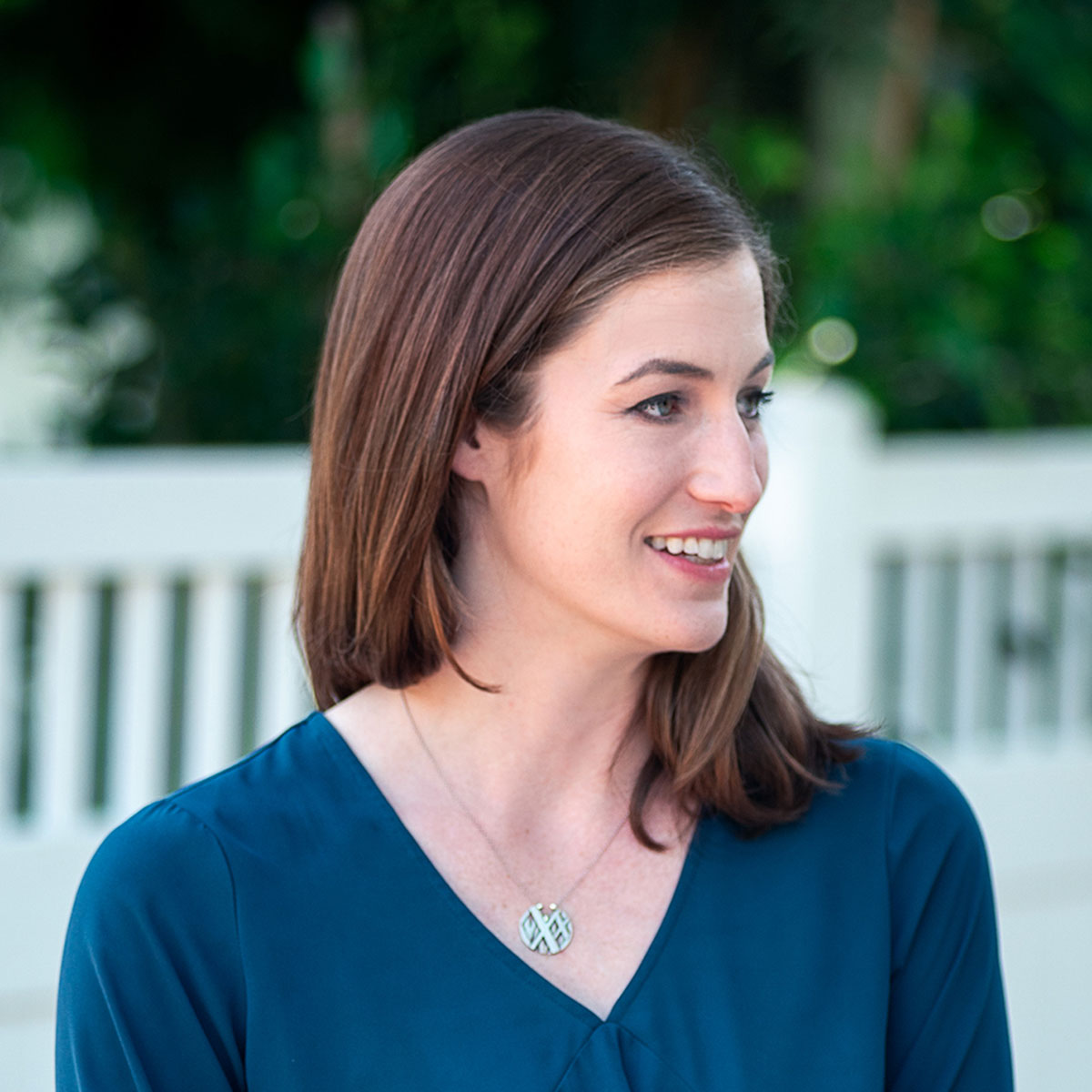 Kyra Bauman is a job captain at Los Angeles architecture firm Tim Barber Ltd.