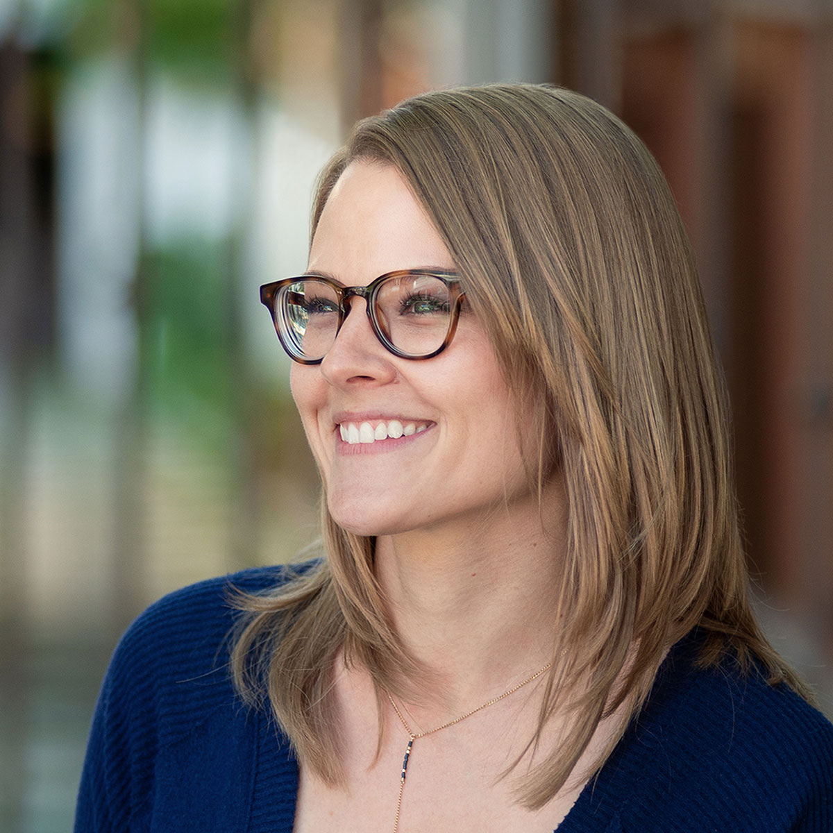 Katie Peterson is a project manager for Los Angeles architecture firm Tim Barber Ltd.