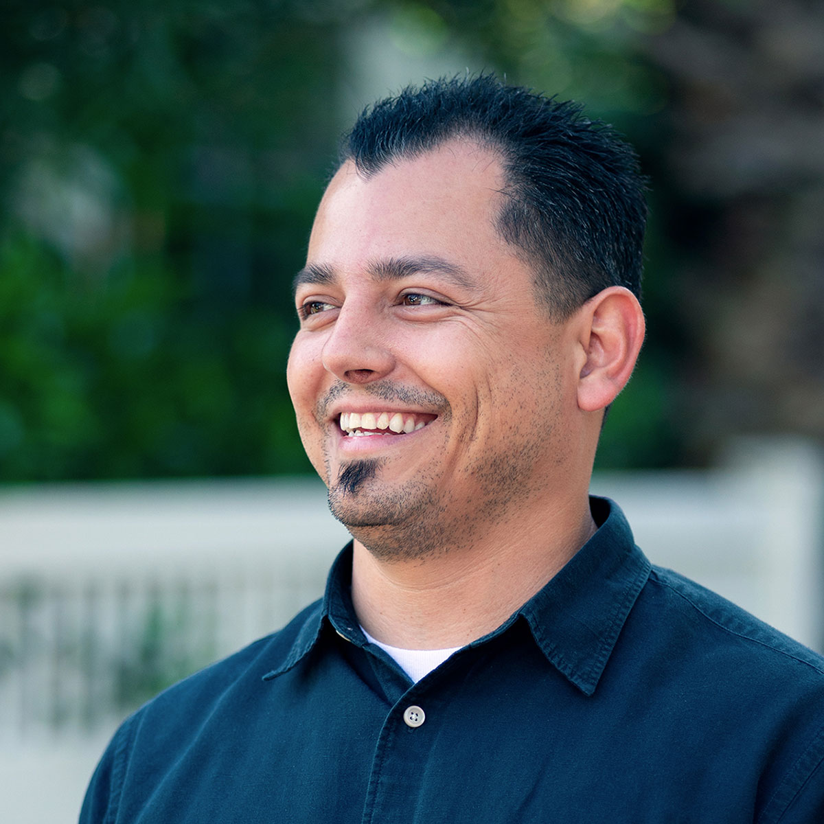 Max Rendon is a job captain for Los Angeles architecture firm Tim Barber Ltd.