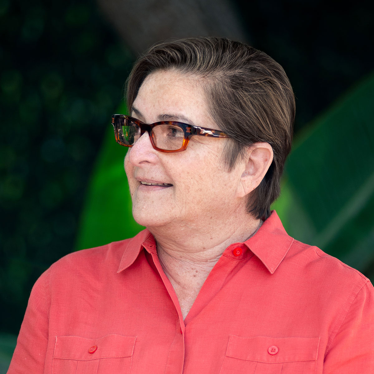 Sharon Kramer is the controller of Los Angeles architecture firm Tim Barber Ltd.