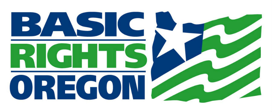 TFW Portland supports Basic Rights Oregon!