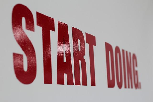 Start doing! TFW Portland