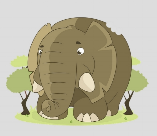 How do you eat an elephant?  One bite at a time.