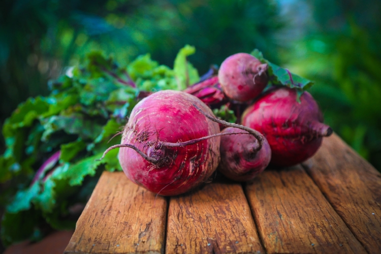 We LOVE beets here at TFW Portland!