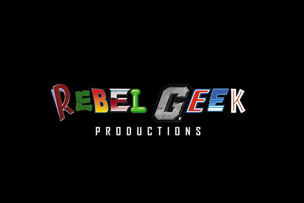 Rebel Geek Productions