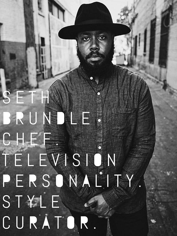 Seth Brundle