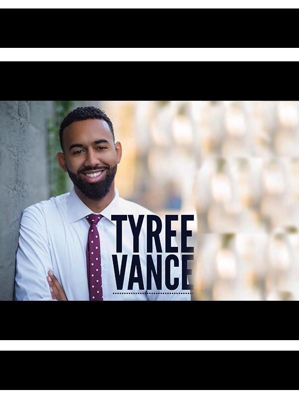 Tyree Vance