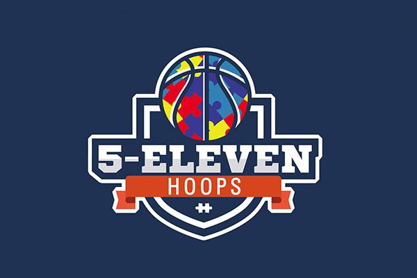 5-ELEVEN Hoops