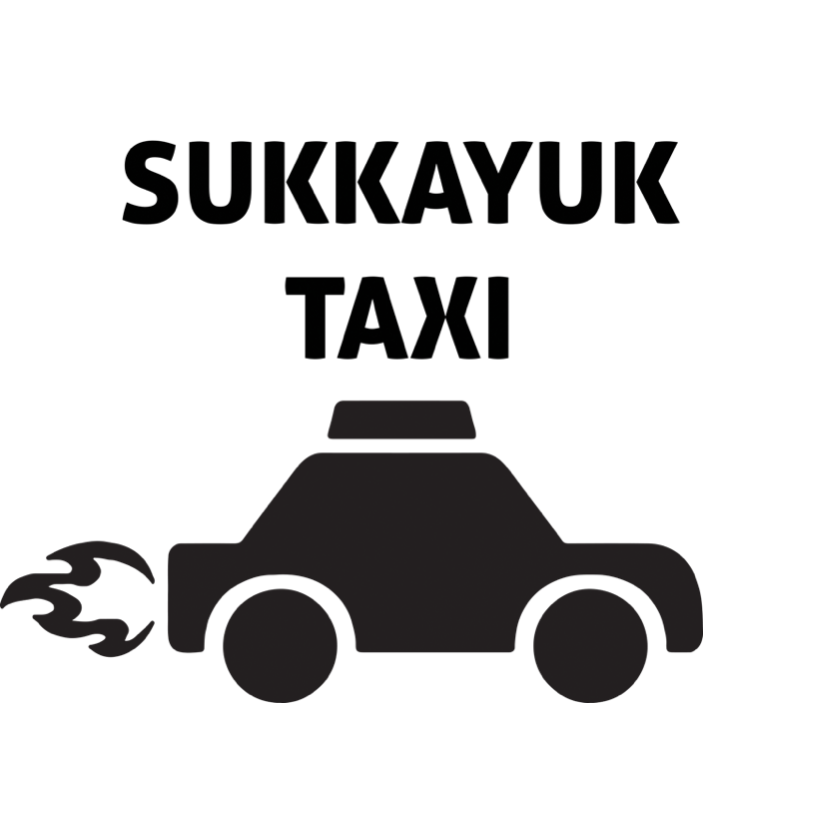 Sukkayuk Taxi  | Igloolik  Sukkayuk Taxi aims to provide a clean, safe, reliable and affordable transportation option to local residents of Igloolik as well as tourists that need to get around town. This will be the only taxi service in Igloolik and will cater to those without access to a vehicle.