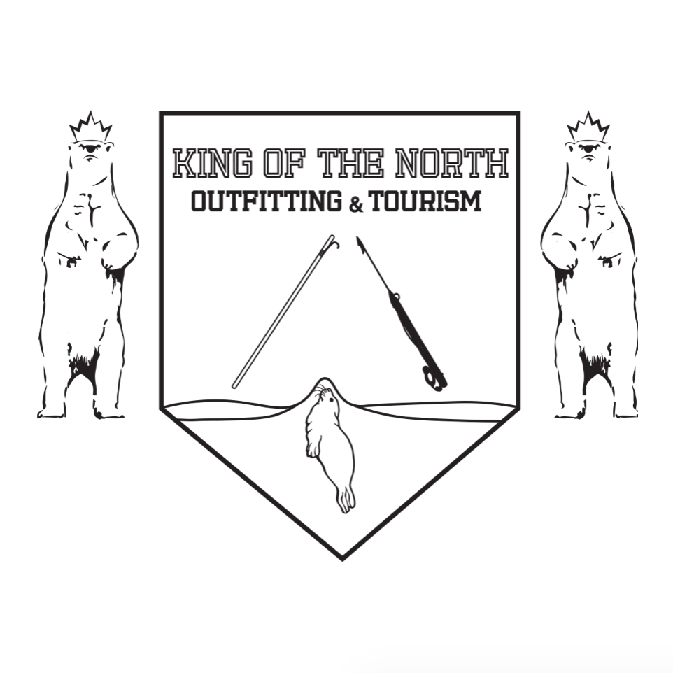 King of The North Outfitting & Tourism  | Igloolik  King of the North Tourism is an Inuit owned business that is hoping to be the first outfitting, tourism and sport hunting company located in Igloolik, Nunavut. Our company will be taking tourists, local residents, social organization clients and government employees out on the land for various activities and experiences. All of our employees and guides are Inuit who are born and raised in Igloolik, and are sharing experiences and skills that have been passed down through generations.