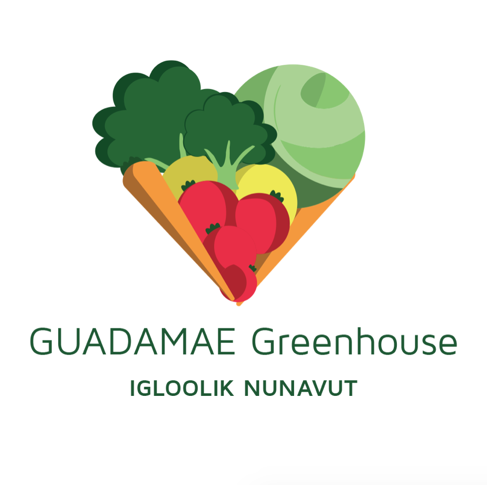 Guadamae Greenhouse  | Igloolik  Guadame Greenhouse will grow fresh veggies and fruits to service the town of Igloolik.