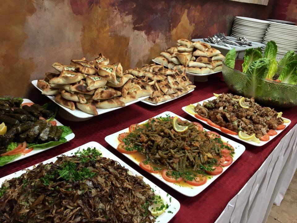 Little Arabia Restaurant - 638 S Brookhurst StAnaheim, CA 92804Tel. 714-833-576
