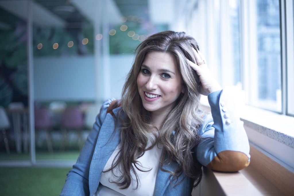 Amanda Shuchat