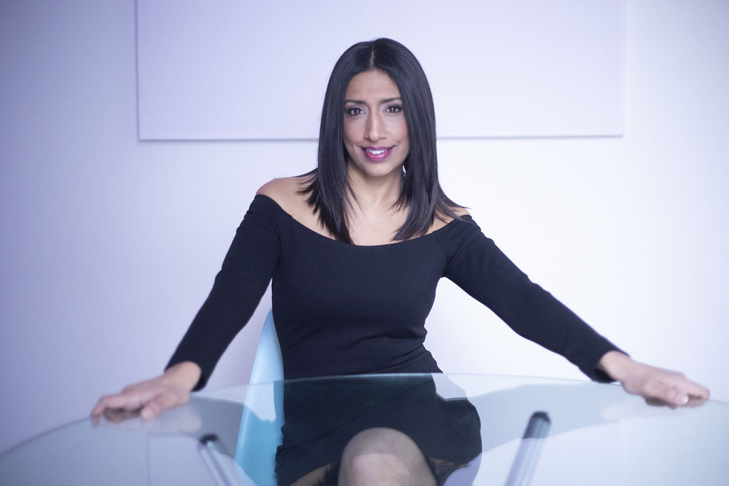 Farah Nasser