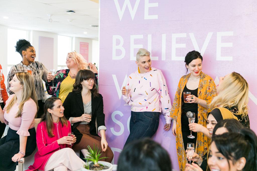 community coworking women