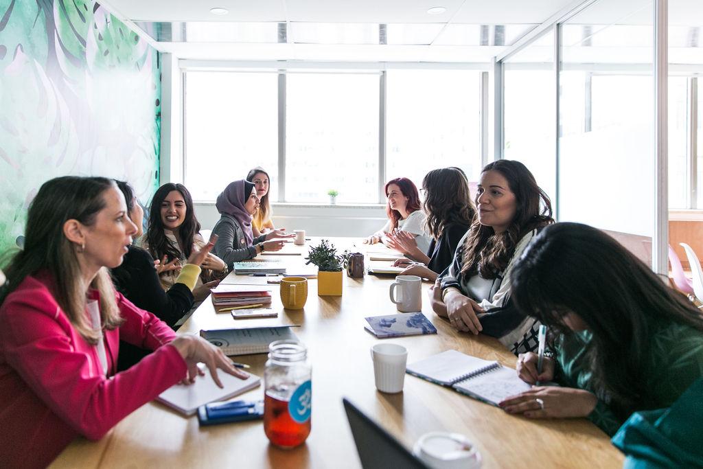 Meeting Room Rental Toronto