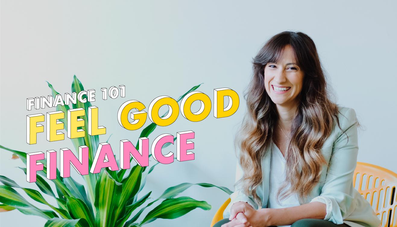 feel good finance