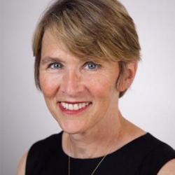 Patricia Watson   Senior Vice President for Advancemen  t    Brown University
