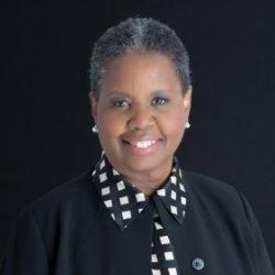 Brenda Wilson-Hale    Senior Consultant and Principal    Marts & Lundy, Inc.