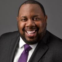 Jomal Vailes   Communities In Schools of Georgia  Atlanta, Georgia