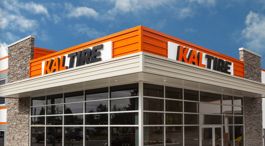 Ramona's was contracted to do a full post construction cleaning of this brand new addition to Kal Tire on Enterprise Drive. Winter 2017.