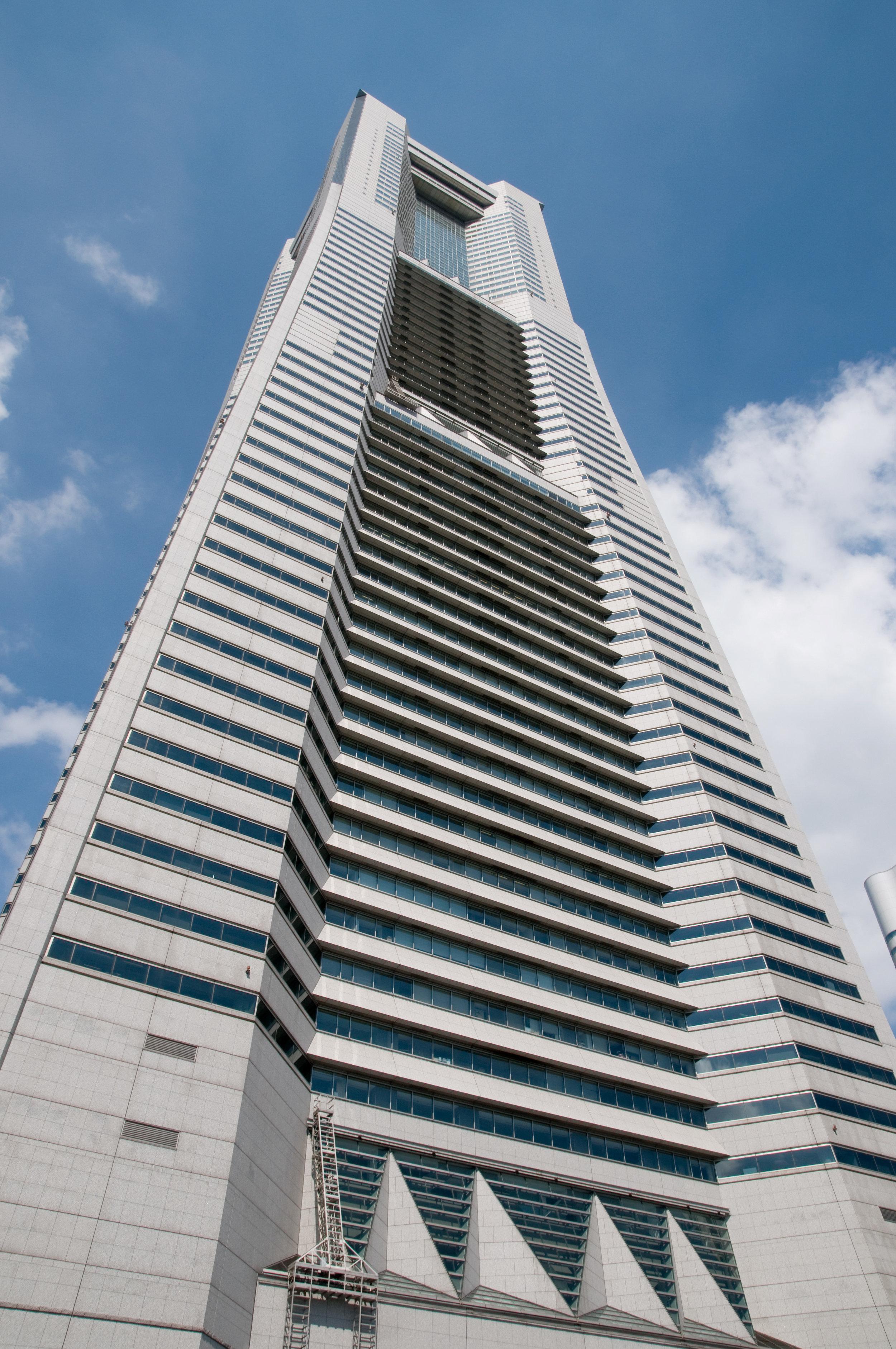 GEOMATEC-building