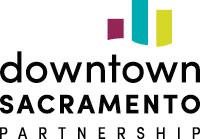 Downtown Sacramento Partnership logo with link