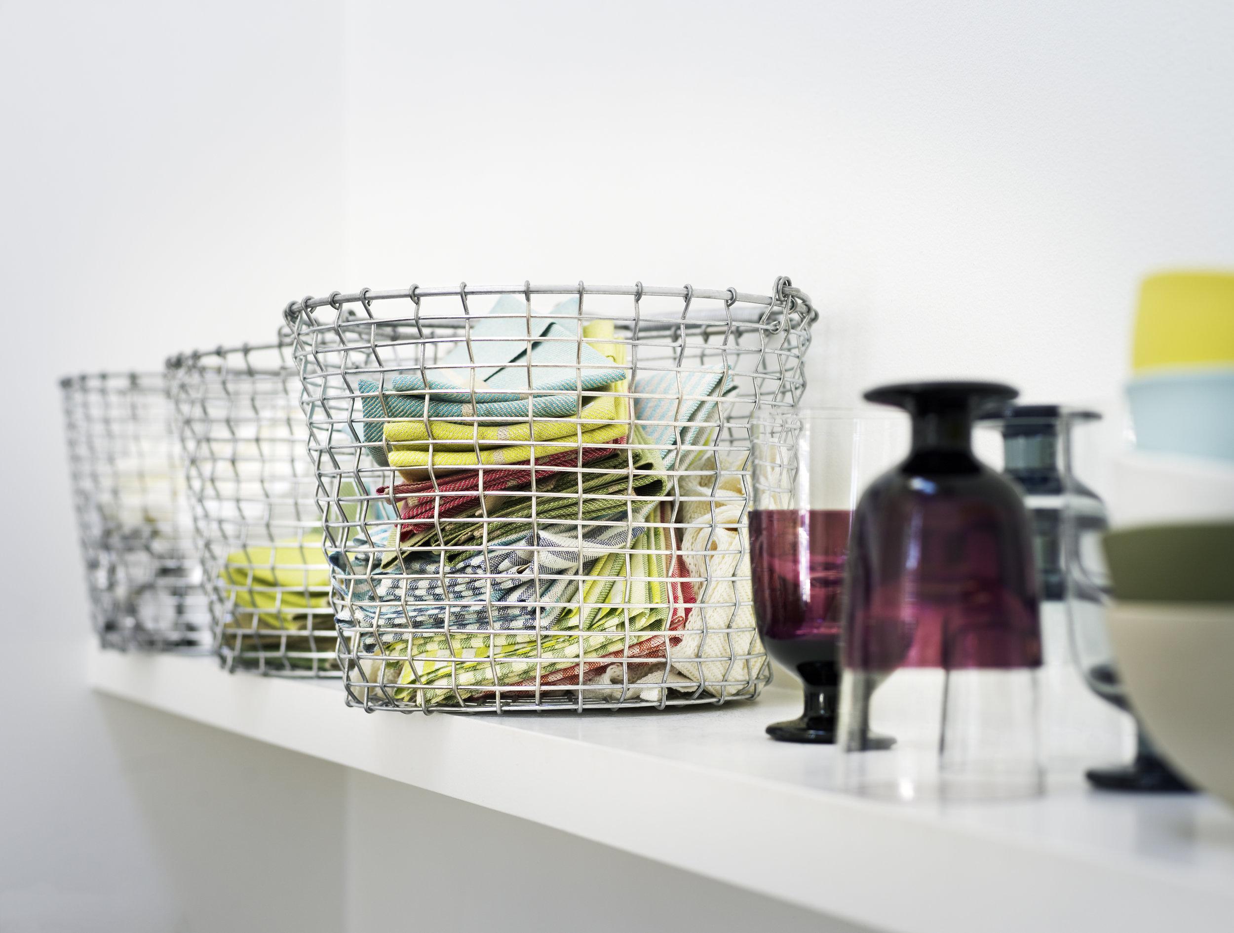 Korbo Bucket 16 kitchen