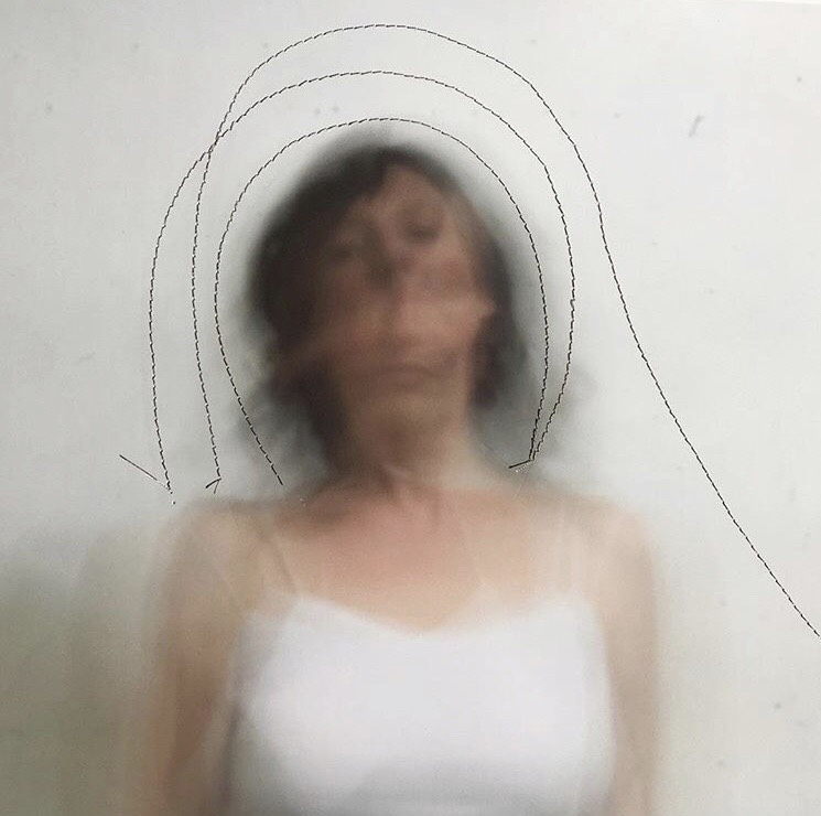 - Amy WhitakerInside (these) Bodies /2019| September 10 Release |