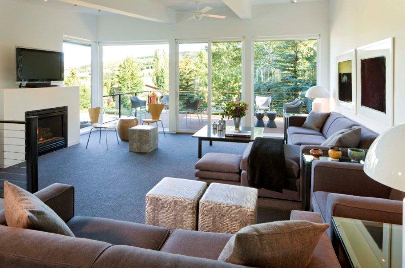 Aspen Family Retreat