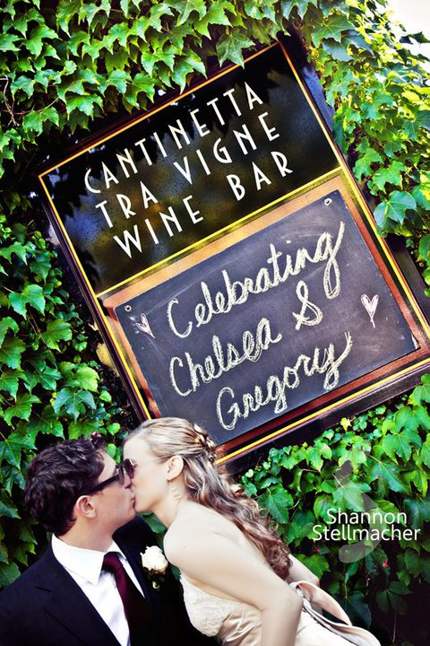 Tra Vigne Wedding02