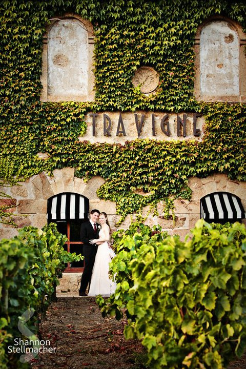 Tra Vigne Wedding12