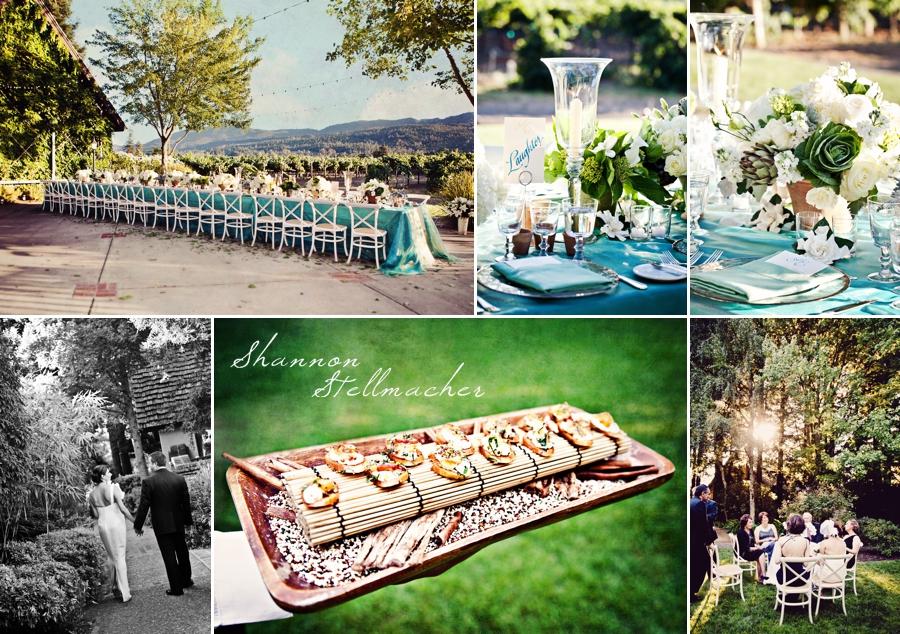 Harvest Inn Wedding ~ Napa Wedding Photographer 2