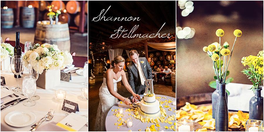 v sattui wedding reception fall