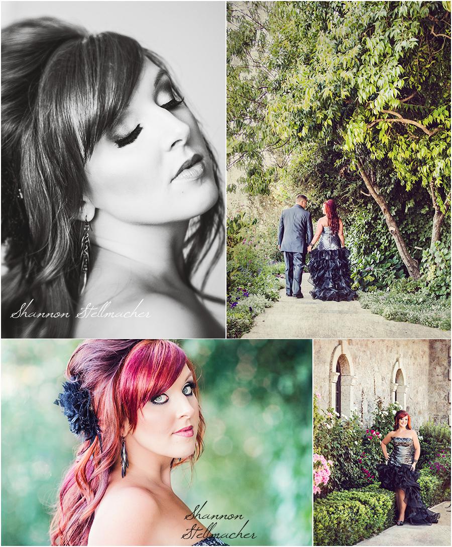 Sonoma and Napa Wedding Blog