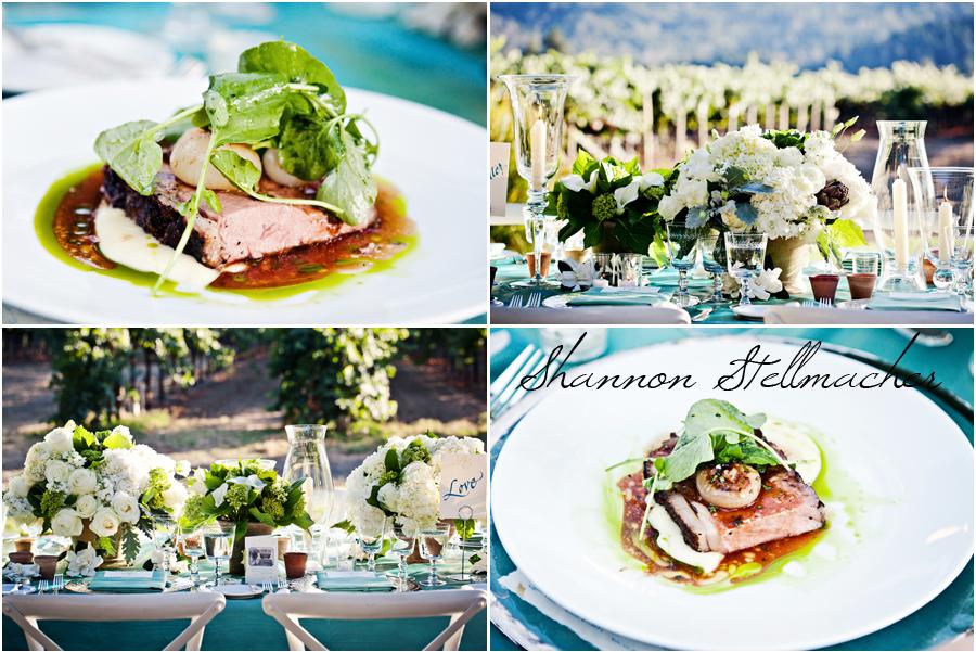Harvest Inn Dinner