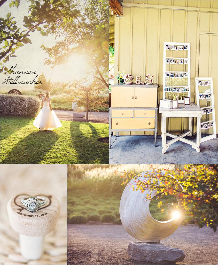 Cornerstone Gardens wedding 1